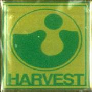 Click here for more info about 'Harvest Label - Harvest'