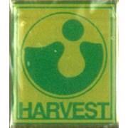 Harvest Label Harvest UK badge Promo