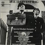 Click here for more info about 'Harvest Label - The Harvest Bag - 2 x 1-sided Test Pressing'