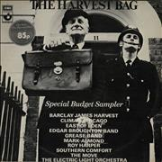 Click here for more info about 'Harvest Label - The Harvest Bag - Stickered'
