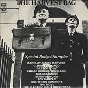 Click here for more info about 'Harvest Label - The Harvest Bag'