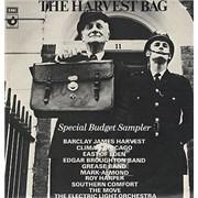 Harvest Label The Harvest Bag UK vinyl LP
