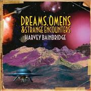 Harvey Bainbridge Dreams Omens & Strange Encounters UK CD album