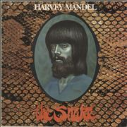 Click here for more info about 'Harvey Mandel - The Snake'