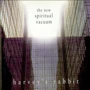 Click here for more info about 'Harvey's Rabbit - The New Spiritual Vacuum'