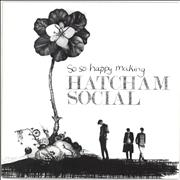 Click here for more info about 'Hatcham Social - So So Happy Making'