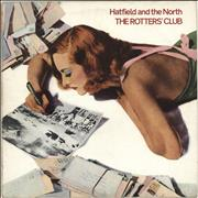 Click here for more info about 'Hatfield And The North - The Rotters' Club'