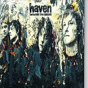 Click here for more info about 'Haven - Between The Senses'