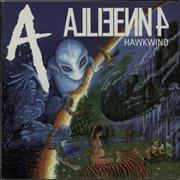 Click here for more info about 'Hawkwind - Alien 4'