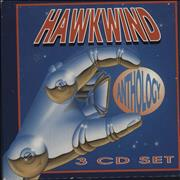Click here for more info about 'Hawkwind - Anthology'