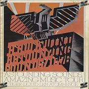 Click here for more info about 'Hawkwind - Astounding Sounds Amazing Music Tour'