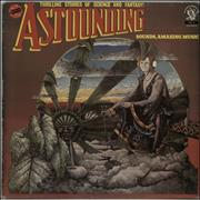 Click here for more info about 'Hawkwind - Astounding Sounds, Amazing Music'