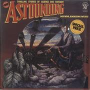Click here for more info about 'Hawkwind - Astounding Sounds, Amazing Music + Inner - EX'