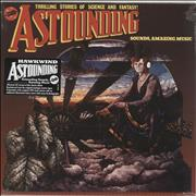 Click here for more info about 'Hawkwind - Astounding Sounds, Amazing Music - 180gm - Sealed'