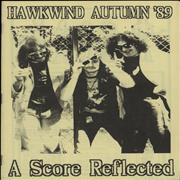 Click here for more info about 'Hawkwind - Autumn '89 - A Score Reflected - Autographed'