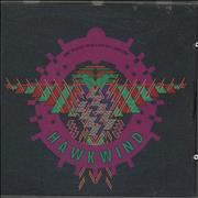 Click here for more info about 'Hawkwind - BBC Radio One Live In Concert'