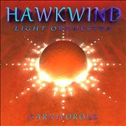 Click here for more info about 'Hawkwind - Carnivorous - Sealed'