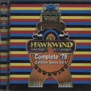Click here for more info about 'Hawkwind - Complete '79 - Collector's Series Vol 1'