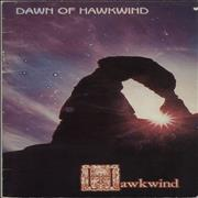 Click here for more info about 'Hawkwind - Dawn Of Hawkwind'