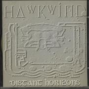Click here for more info about 'Hawkwind - Distant Horizons'