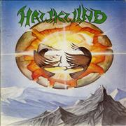 Click here for more info about 'Hawkwind - Earth Ritual + Ticket'