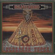 Click here for more info about 'Hawkwind - Electric Tepee'