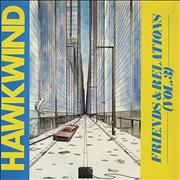 Click here for more info about 'Hawkwind - Friends & Relations (Vol.3)'