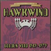 Click here for more info about 'Hawkwind - Golden Void 1969 - 1979'