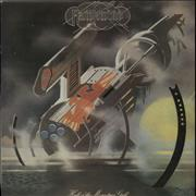 Click here for more info about 'Hawkwind - Hall Of The Mountain Grill + Inner - EX'