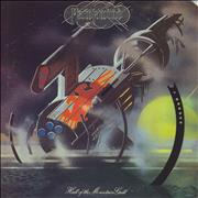 Click here for more info about 'Hawkwind - Hall Of The Mountain Grill - VG'