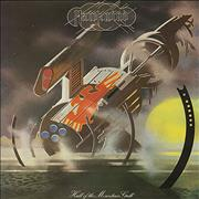Click here for more info about 'Hawkwind - Hall Of The Mountain Grill'