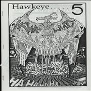 Click here for more info about 'Hawkeye 5'