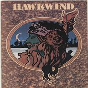Click here for more info about 'Hawkwind - Hawkwind + Cuttings'