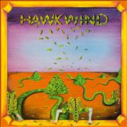 Click here for more info about 'Hawkwind - Hawkwind - 180 Gram - Sealed'