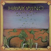 Click here for more info about 'Hawkwind - Hawkwind - 2nd'