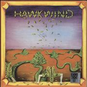 Click here for more info about 'Hawkwind - Orange - Sealed'