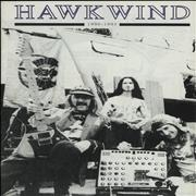 Click here for more info about 'Hawkwind 1990-1993'
