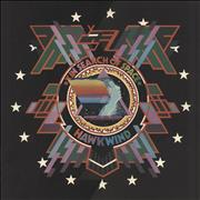 Click here for more info about 'Hawkwind - In Search Of Space - 1st - VG + Booklet + Ticket Stub'