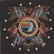 Click here for more info about 'Hawkwind - In Search Of Space - 1st - VG + Booklet'