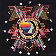 Click here for more info about 'Hawkwind - In Search Of Space - 180gm'