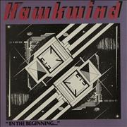 Click here for more info about 'Hawkwind - In The Beginning'