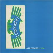 Click here for more info about 'Hawkwind - Independent Days EP'