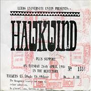 Click here for more info about 'Hawkwind - Leeds University Gig'