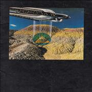Click here for more info about 'Hawkwind - Levitation Tour 1980 + Ticket Stub'