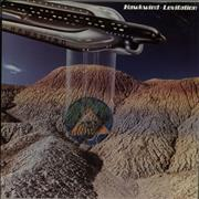 Click here for more info about 'Hawkwind - Levitation'