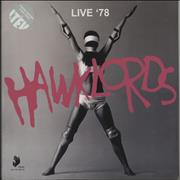 Click here for more info about 'Hawkwind - Live '78 - Clear - Sealed'