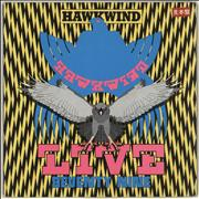 Click here for more info about 'Hawkwind - Live Seventy Nine'
