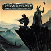 Click here for more info about 'Hawkwind - Masters Of The Universe'