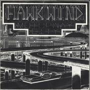 Click here for more info about 'Hawkwind - Motorway City'