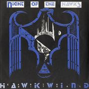 Click here for more info about 'Hawkwind - Night Of The Hawks'